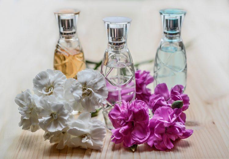 Ranking perfum